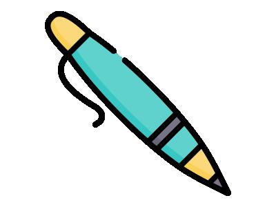 Заказать ручки с логотипом типография БАМ