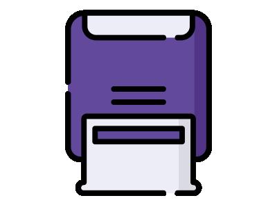 Заказать печати, штампы типография БАМ